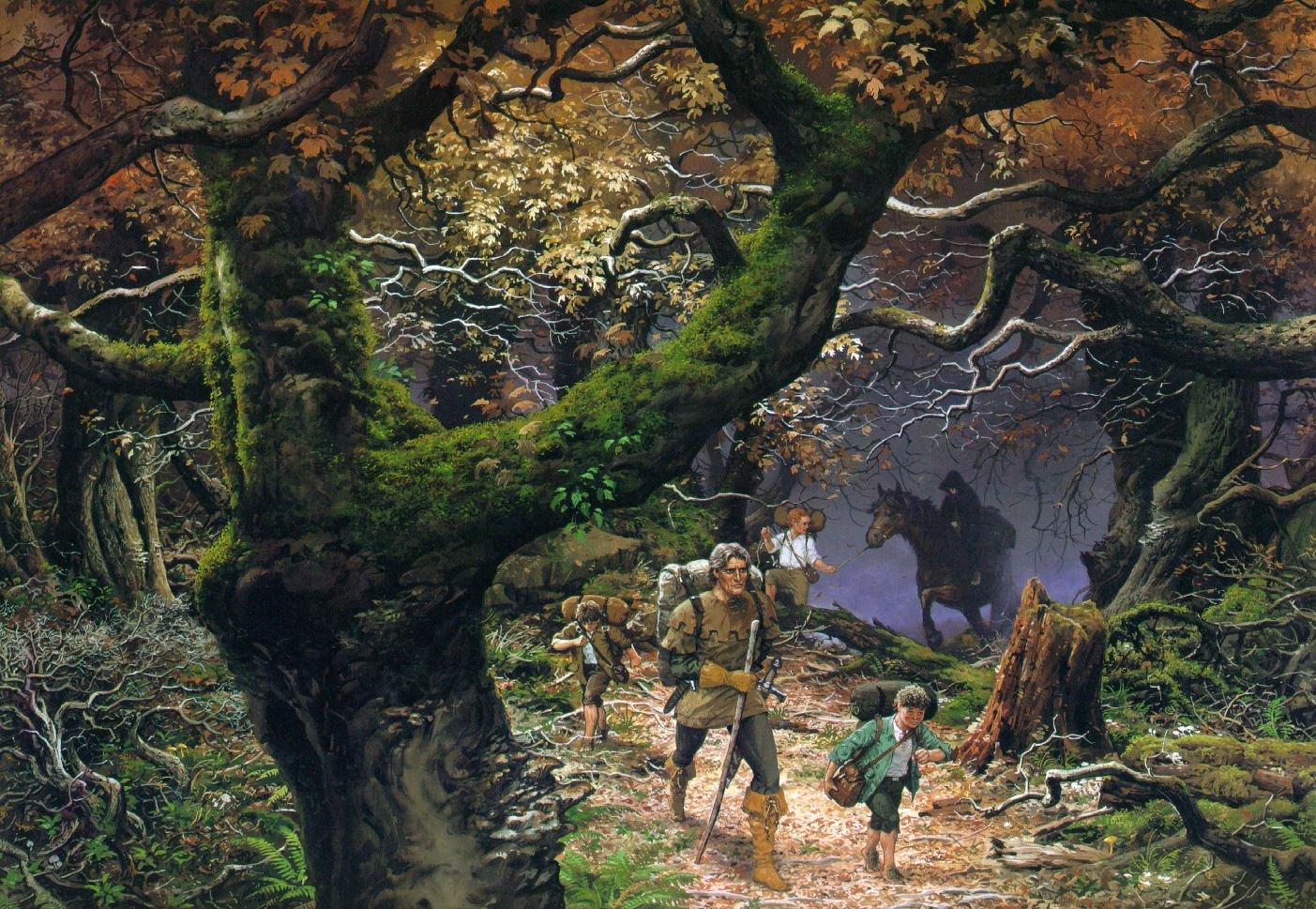 SFmania 54  Martin versus Tolkien, sau Tolkien plus?