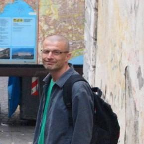 """Adrian Schiop: """"E o poveste de dragoste, cu bune și rele, nu se reduce totul la morală și ideologie"""""""