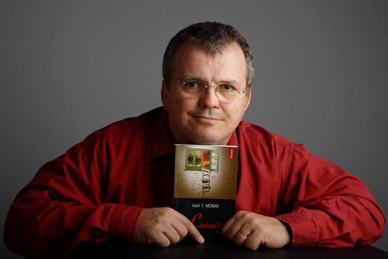 Ioan T. Morar: Panoul cu ultima pagină