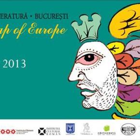 Programul celei de a VI-a ediții a Festivalului Internațional de Literatură de la București