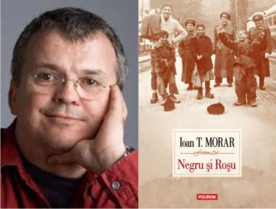 Ioan T. Morar: Zece cărți cu care mi-aș construi o insulă