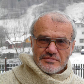 """Stelian Ţurlea: """"Scriu la fel de uşor cronică, roman, poveşti pentru copii"""""""