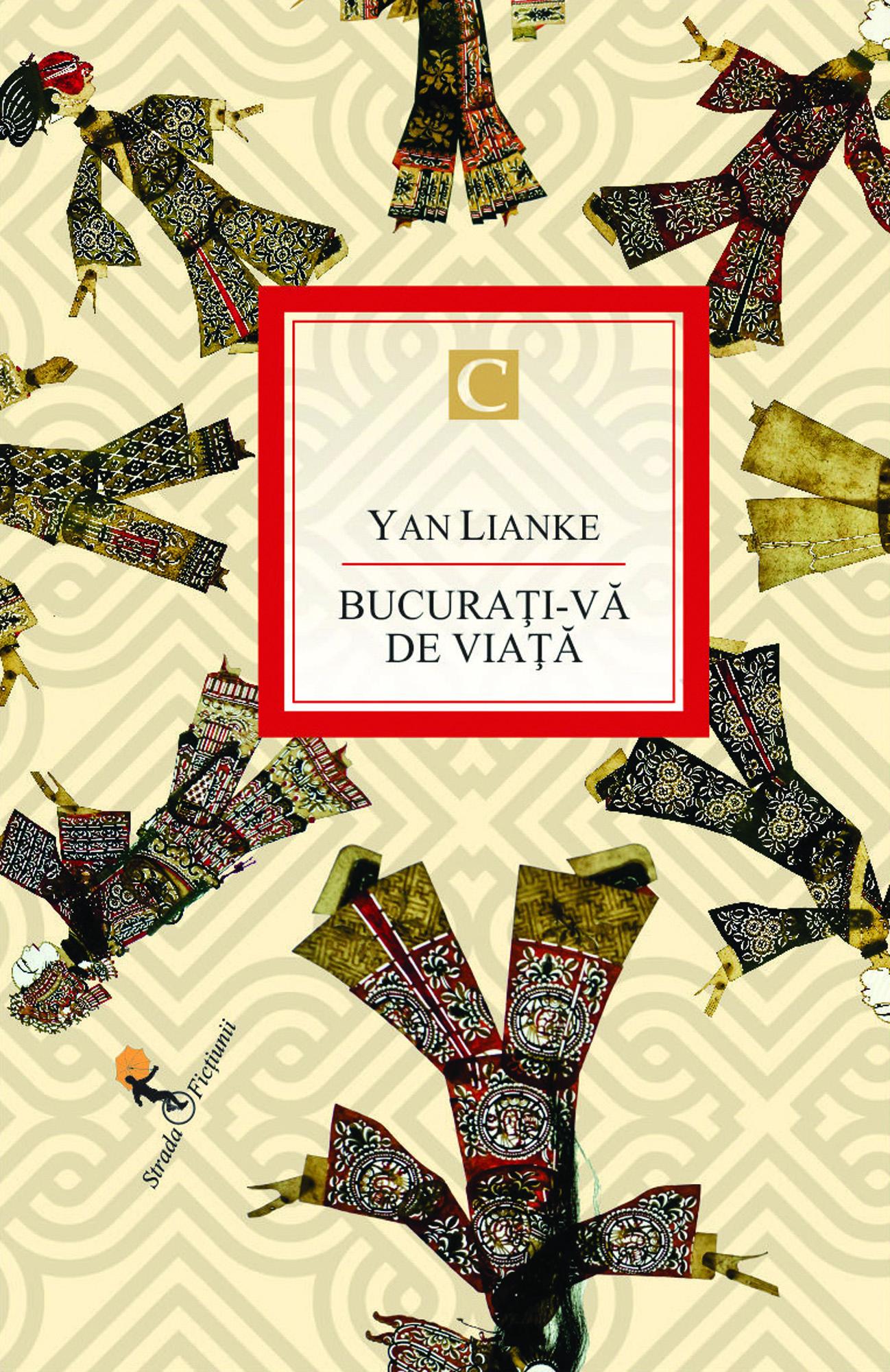 Yan Lianke a câştigat Premiul literar Franz Kafka pentru anul 2014