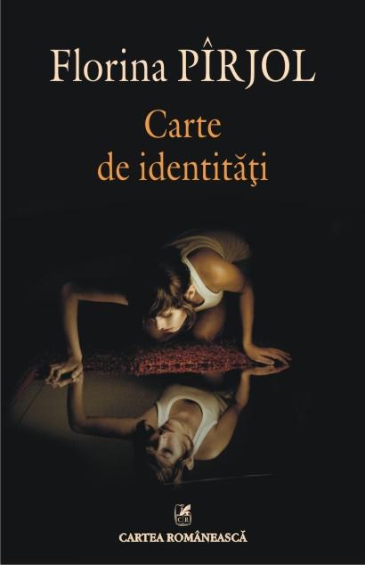 Cartea de identități a Florinei Pîrjol