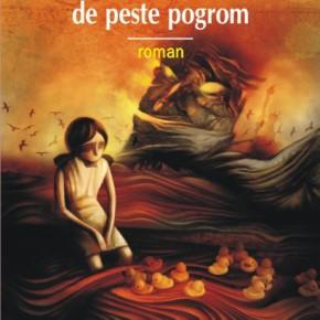 Un roman cinematografic şi emoţionant, semnat de Cătălin Mihuleac