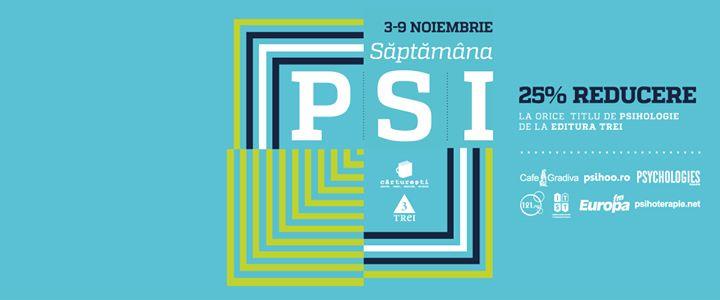 Săptămâna PSI, 3-9 noiembrie 2014: românii cu mintea la control
