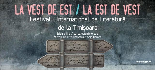 Lecturi publice în premieră absolută la FILTM 2014