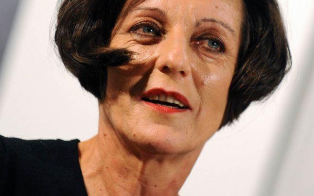 Herta Müller, cel de-al treilea scriitor pe scena TN, la FILIT