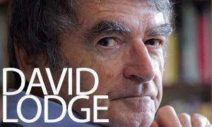 Seara David Lodge la FILIT