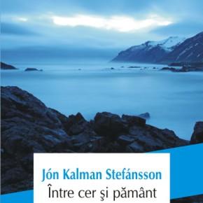 Jón Kalman Stefánsson - un nou autor islandez important la Polirom