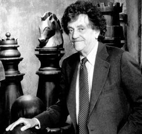 "SFmania 67  Cum l-am ""pierdut"" pe Vonnegut"