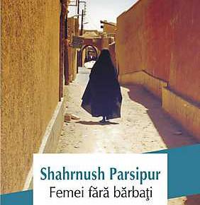 Femeia şi realismul magic persan