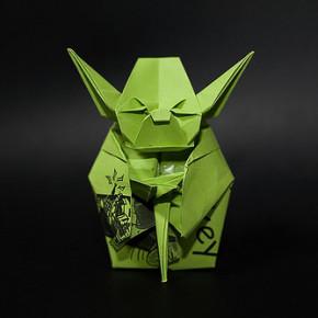 SFmania 69 Origami