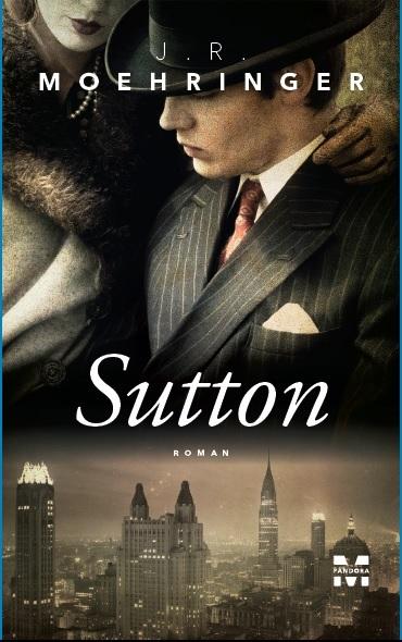 Sutton: O carte e singura scăpare din această lume căzută…în afară de moarte