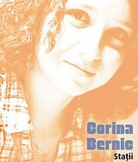 Corina Bernic, un nou volum de poezie la Pandora M