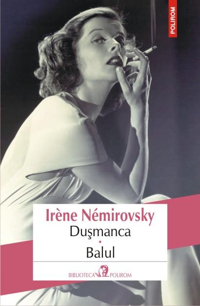Succesul postum al romanelor lui Irène Némirovsky