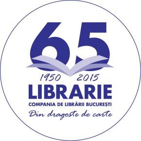 De 65 de ani avem CLB – cea mai veche rețea de librării din București
