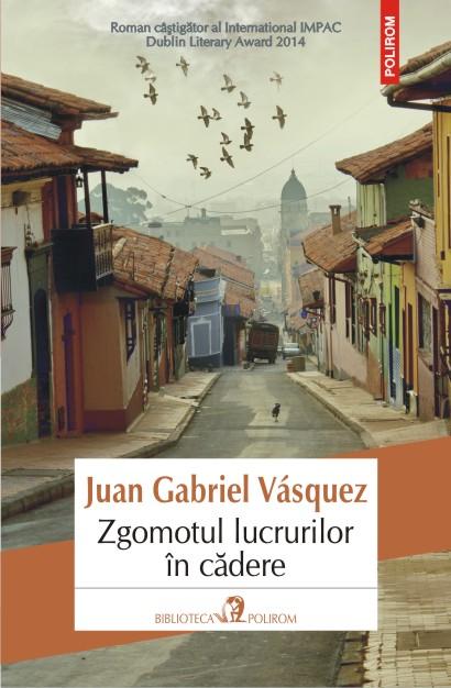 Un roman spectaculos despre iubiri şi prietenii frînte de capriciul istoriei