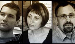 Scriitori români la Festivalul Internațional al Cărții de la Budapesta