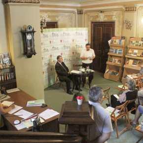 FILIT 2015 – de la festival la platformă literară europeană