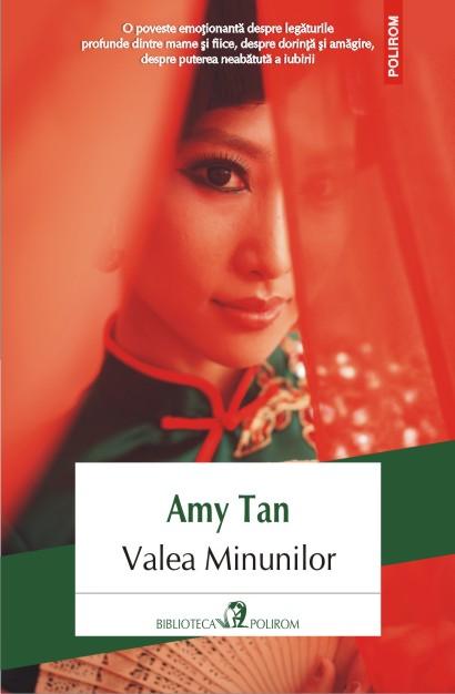 Amy Tan și Valea minunilor