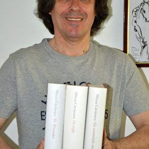 Trilogia Orbitor a apărut în Olanda