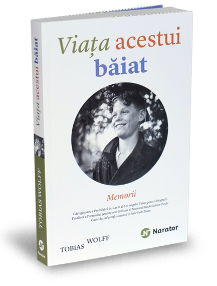 Cum a dobândit Tobias Wolff darul hipnozei prin literatură