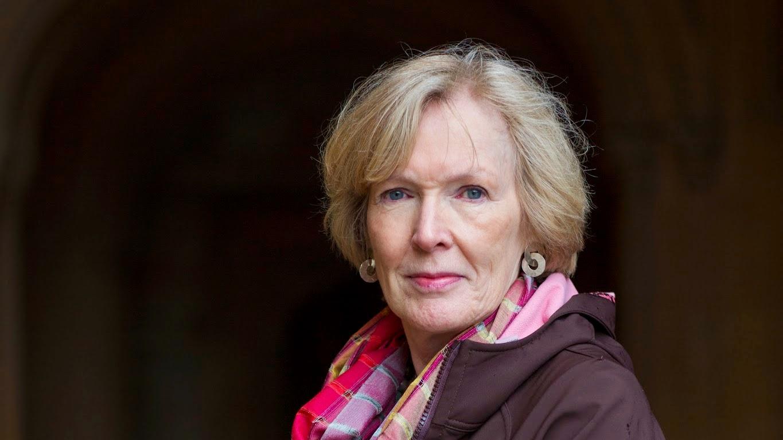 """Margaret MacMillan: """"Aș fi încântată să îl întâlnesc pe Jean Jaurès"""""""