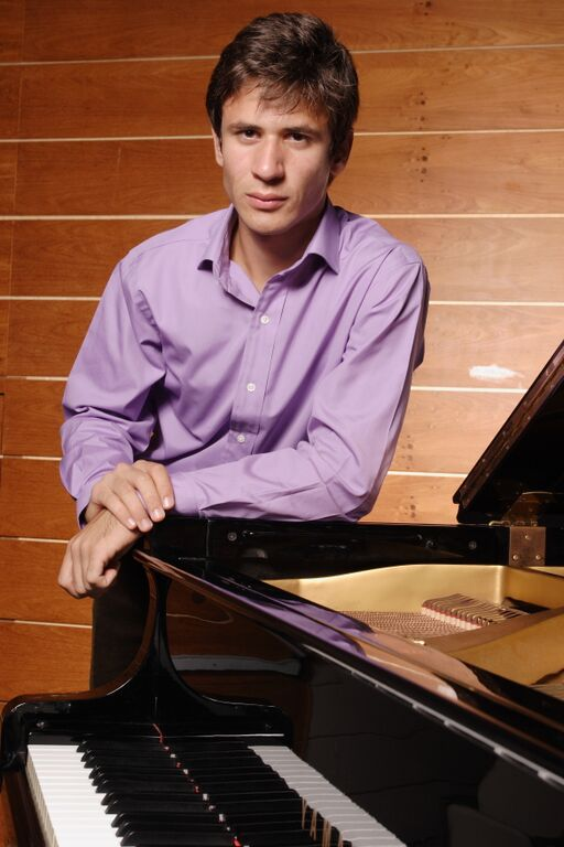 Cristian Budu, cel mai recent câștigător al concursului Clara Haskil din Elveția, deschide Festivalul de la Sibiu