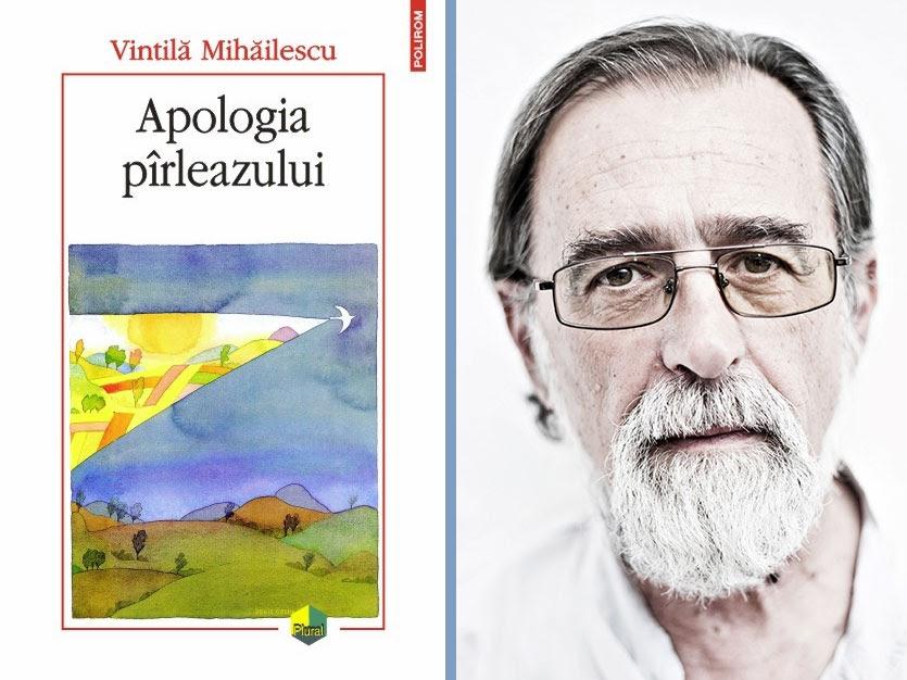 """""""Apologia pîrleazului"""", o imagine a societății românești actuale creionată de antropologul Vintilă Mihăilescu"""