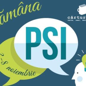 Săptămâna PSI: 2-8 noiembrie 2015