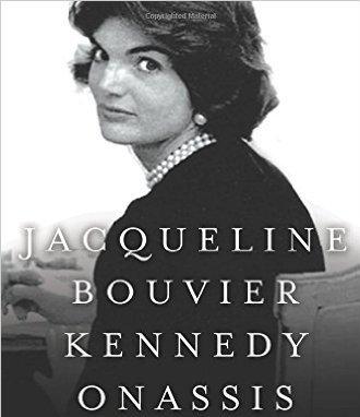 Jacqueline Bouvier Kennedy Onassis:  Povestea nespusă