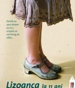 """""""Lizoanca  la 11 ani"""", în topul celor mai bune cărți apărute în Ungaria în 2015"""