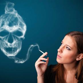 Simfonia patetică: fumător vs. nefumător