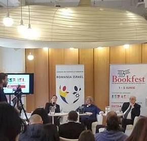 Scriitorii israelieni care vor veni la Bookfest 2016