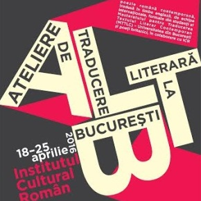Șase poeţi britanici stilizează traduceri din poezie românească