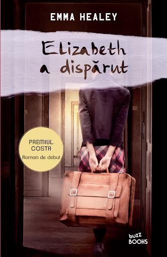 Un roman de suspans și psihologic excepțional