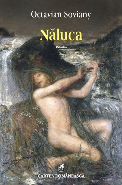 """""""Năluca"""", un roman de citit când vrei să te regăsești"""