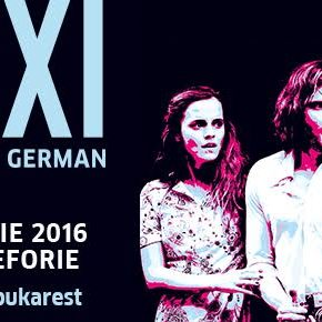 23 de producții cinematografice recente la Zilele Filmului German 2016