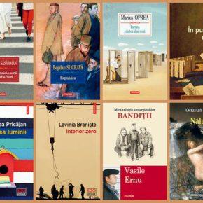 Ofertă bogată de literatură autohtonă special pentru Gaudeamus 2016