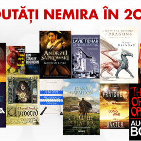 Noutăți Nemira în 2017