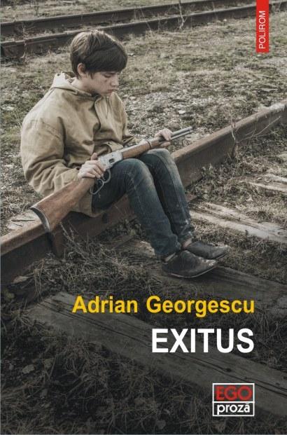 """""""Exitus"""" sau când în ADN-ul tău scrie #rezist"""