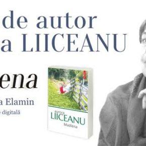 """Aurora Liiceanu: """"Pusi părea că se uită de pe mal la viață, la lume"""""""