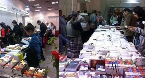 Ofertele expozanţilor la KILIPIRIM, ediţia de primăvară 2017