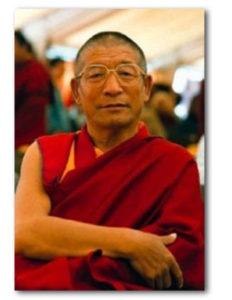 """Marele Maestru Geshe Rabten Rinpoche: """"Când avem în noi această dorinţă profundă, ţinem prea puţin cont de greutăţile fizice"""""""