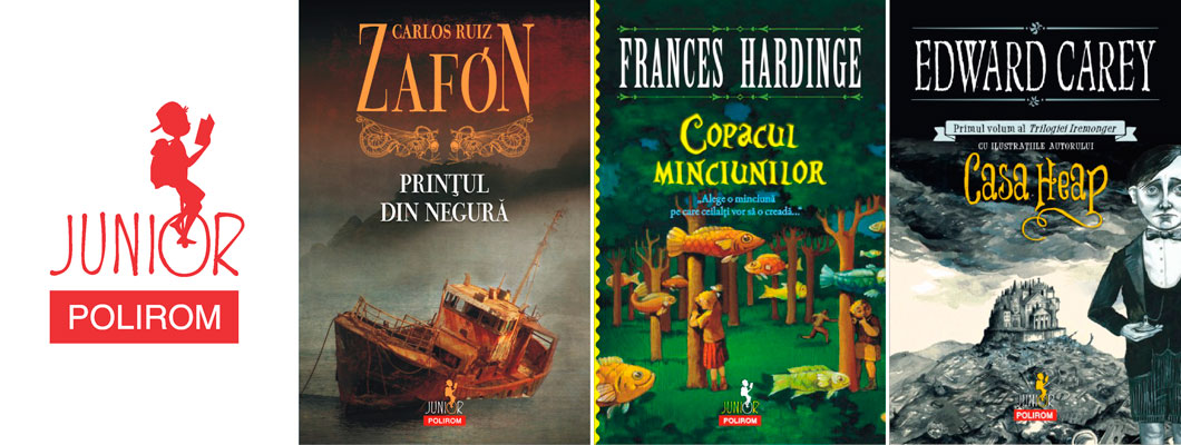Eveniment dedicat colecției Junior la Bookfest 2017