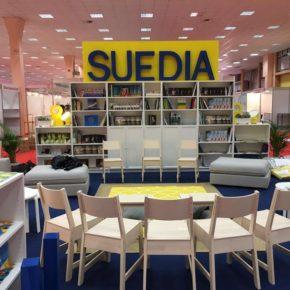 Programul Suediei, țară invitată de onoare la Bookfest 2017
