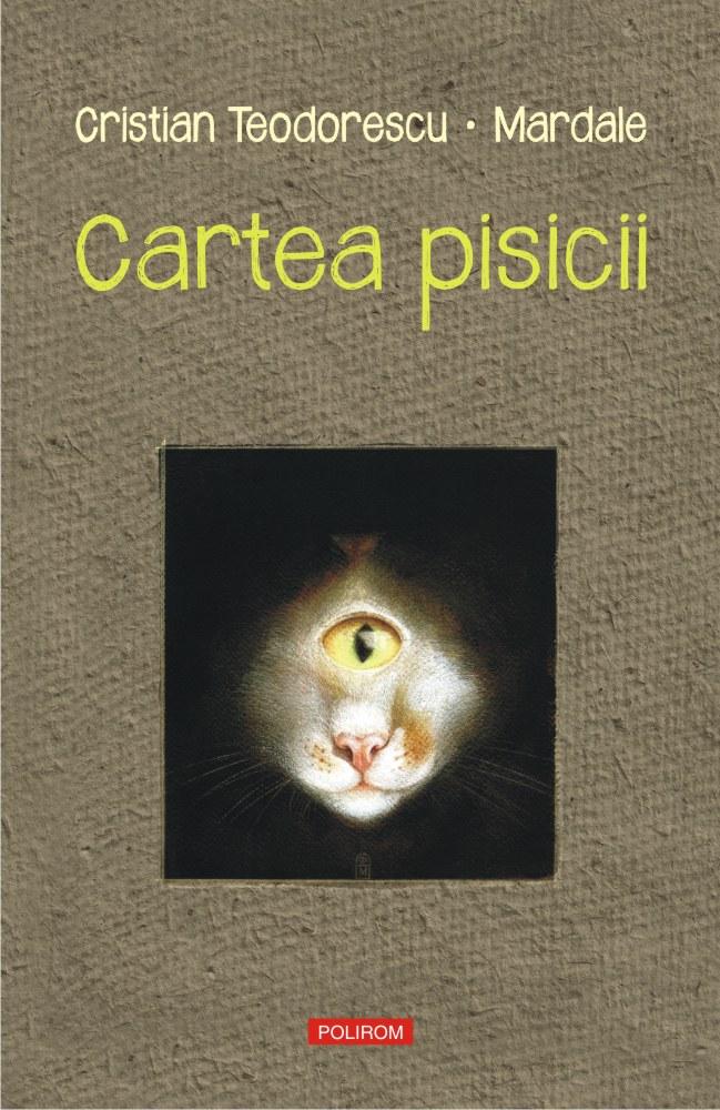Scriitori cu pisici la Cărturești Verona