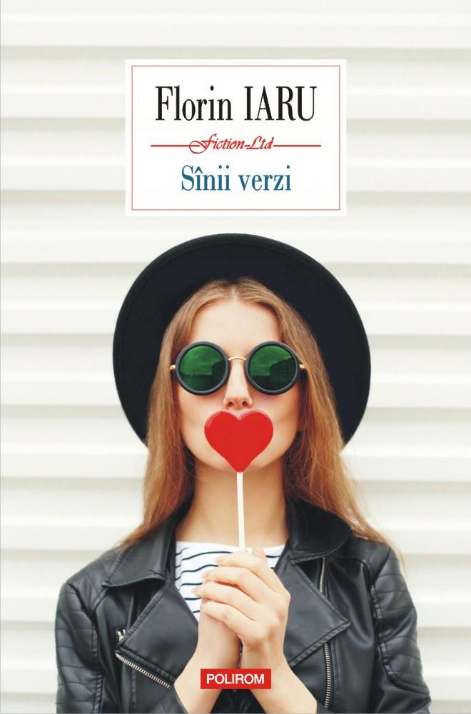 Literary Talk & Reading cu Florin Iaru la Cărturești Verona