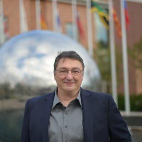 Bogdan Suceavă descifrează istoria manuscriselor pierdute